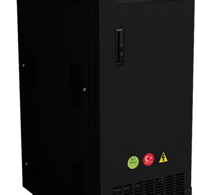 UPS - Power Electronics Supplier - Upset | AVR 33 Series